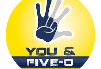 You & Five-O logo